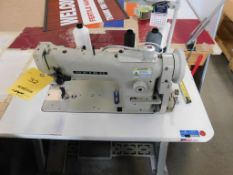 Seiko Sewing Machine Model STH-88LD (LOCATED IN ST. AUGUSTA, MN.)