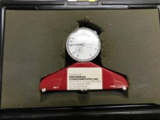 Tension Meter (LOCATED IN ST. AUGUSTA, MN.)