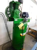 Carlson Systems 5 HP Air Compressor Model V5160K25X (LOCATED IN ST. AUGUSTA, MN.)