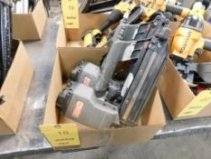 LOT: (2) Senco SNS50 Nail Guns