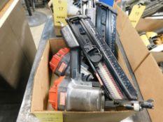 LOT: (2) Senco FramePro 701XP Nailing Guns