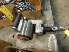 Dynabrade Dynisher Model 50730 Finishing Tool