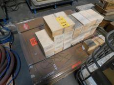 LOT: Fire Bricks & Picks on (1) Pallet