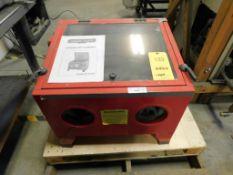 Shop Tuff Sand Blast Cabinet Model STF-400265