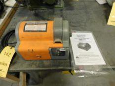 Chicago Electric Drill Bit Sharpener Model 98196