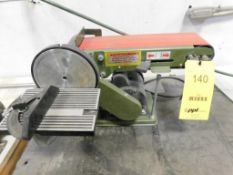 Central Machinery Belt/Disc Sander