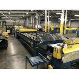 "60"" x 6,000 lbs Cut-To-Length / Slitter Line"