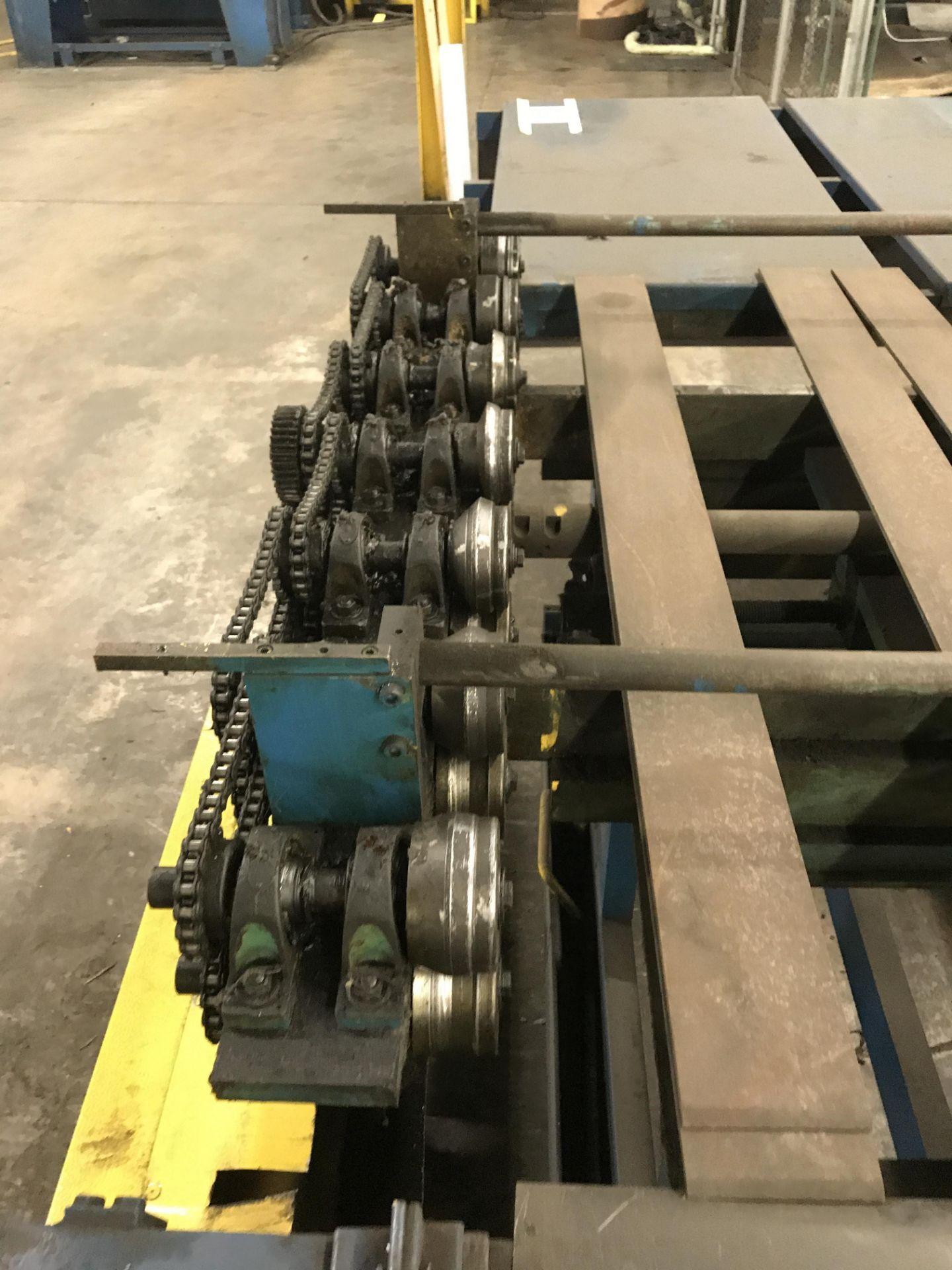 """Lot 024 - Acme Duplex Rollformer - 48"""" Wide"""