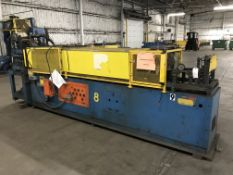 10 Stand Craver Industries Roll Former
