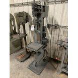"""Dip Company Precision 1/4"""" drill press"""