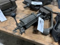 Air Operated Vise