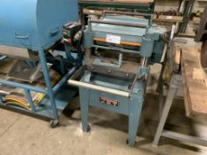 "JET 15"" Wood Working Planer, model - JWP-15HO"