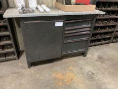 Craftsman work bench