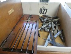Starrett Gage Set