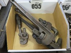 Misc. Pipe Wrenches
