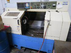 Amera Seiki TC-2L CNC Lathe, S/N 78455