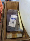 "12"" Tool Maker Sine Plate"