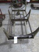 (5) Bar Stock Carts