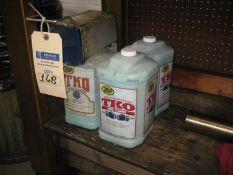 Hand Soap & Dispenser
