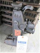 Simplex 5 Ton Railroad Jack