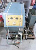 Uni-Cut Engineering Co. EDM Tap Extractor