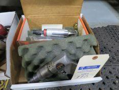 (2) Pneumatic Drills
