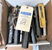 Lot of Drilling Tool Insert Holders
