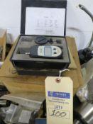 Mitutoyo PH-100A Digital Tachometer