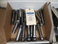 Lot of Drill Holders