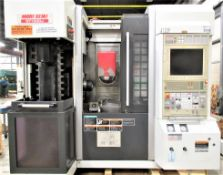 Mori Seiki NT1000WZ Multi Axis CNC Turn Mill Center, S/N NT1000WZ, New 2009
