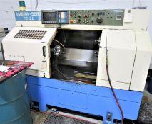 Amera Seiki TC-2L CNC Lathe, S/N 78956