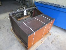 Wash Tank (without pump)