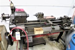 Logan Model 922 Turret Lathe