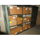 (13) BOXES ASST BUBBLE MAILERS & (3) STAY-FLAT & POLY MAILERS