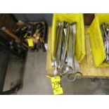 BOX AND OPEN-END LARGE WRENCHES