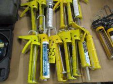(14) Dripless Adhesive Applicator