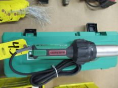 Leister 145.574 Electron ST Hot Air Tool