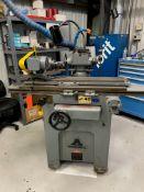 Jackmill J-40 Tool & Cutter Grinder, Motorized Workhead