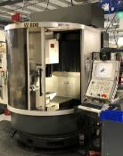 2004 Walter Power 600 CNC Tool & Cutter Grinder, Disc Loader, Fire Sup., Tool Studio 2.0.356
