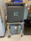 GS Isolation Transformer, 20 KVA, 575 Delta Primary, 460Y/266 Secondary,
