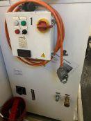 Turmoil Oil Chiller, Part # OCO-250R, 400V (From Walter Vision Grinders)