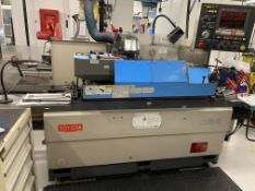 2000 TOYODA GE4P-50 CNC CYLINDRICAL GRINDER, GC32 CONTROL, 12.5 IN X 20 IN (Loading fee $800)