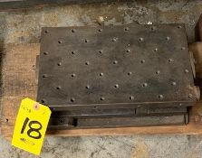 OMER ROBBINS A-10 DOUBLE SINE PLATE