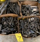 (4) BOXES OF HOLDDOWN HARDWARE