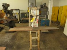 H AND A NO. 5 SWING SAW