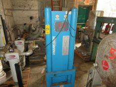 HANKISSON HHL-40 DESICCANT AIR DRYER