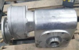 Sterling Double Reducer Drive