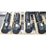 SPX US Motor Compact Hydraulic Power Pack