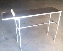 S/S Table
