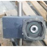 Dual Output Gearbox 60:1